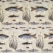 HALIFAX  FISHING FABRIC
